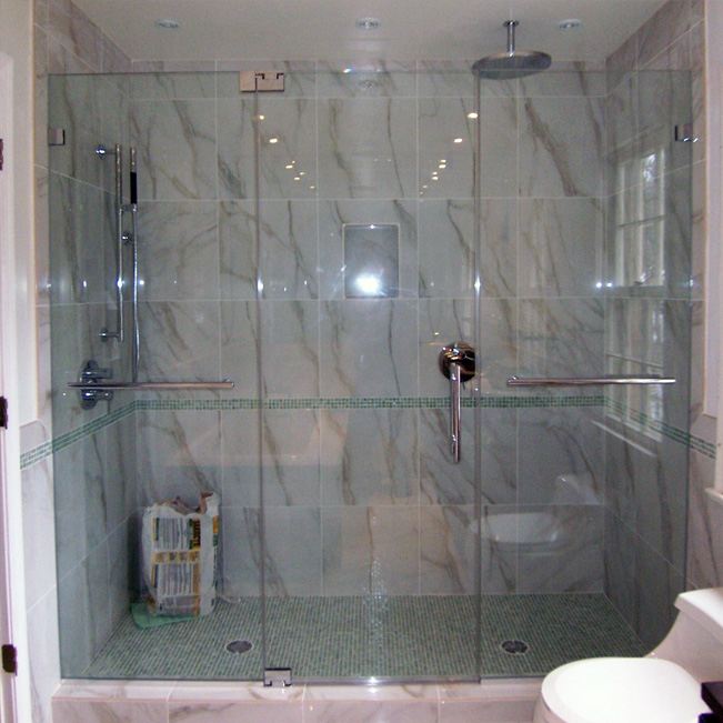 Free Estimate | Shower Door King | Shower Door Installations
