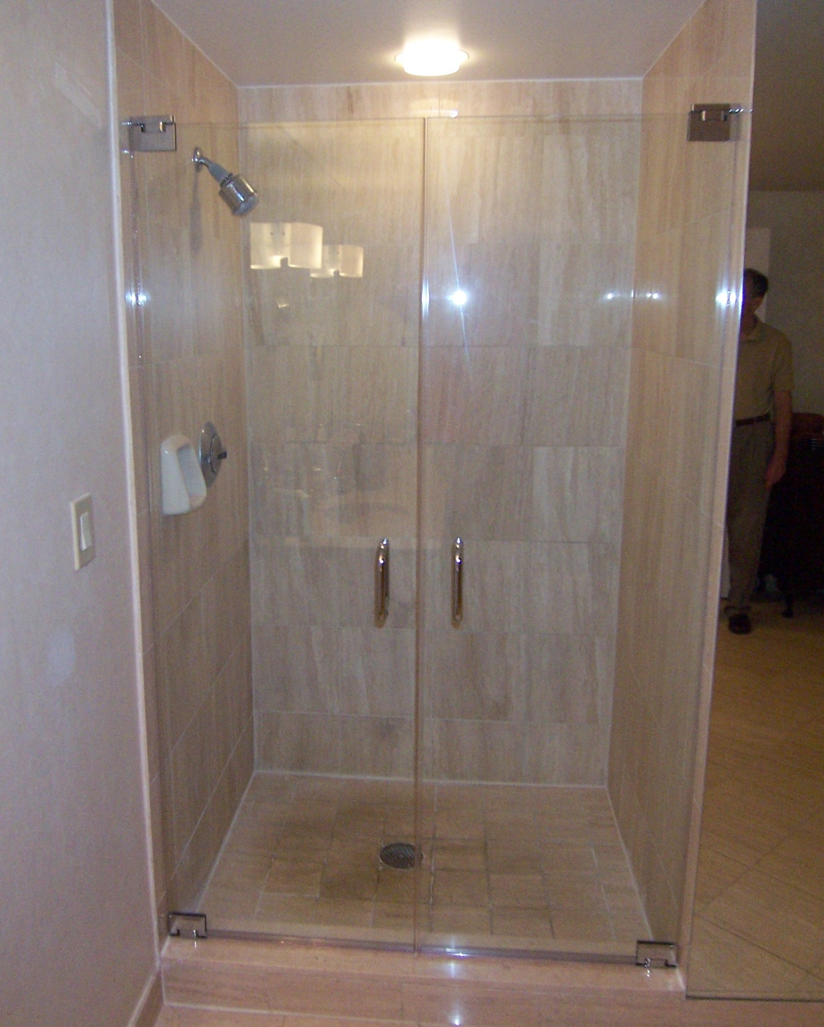 French Shower Doors Image Collections Door Design For Home