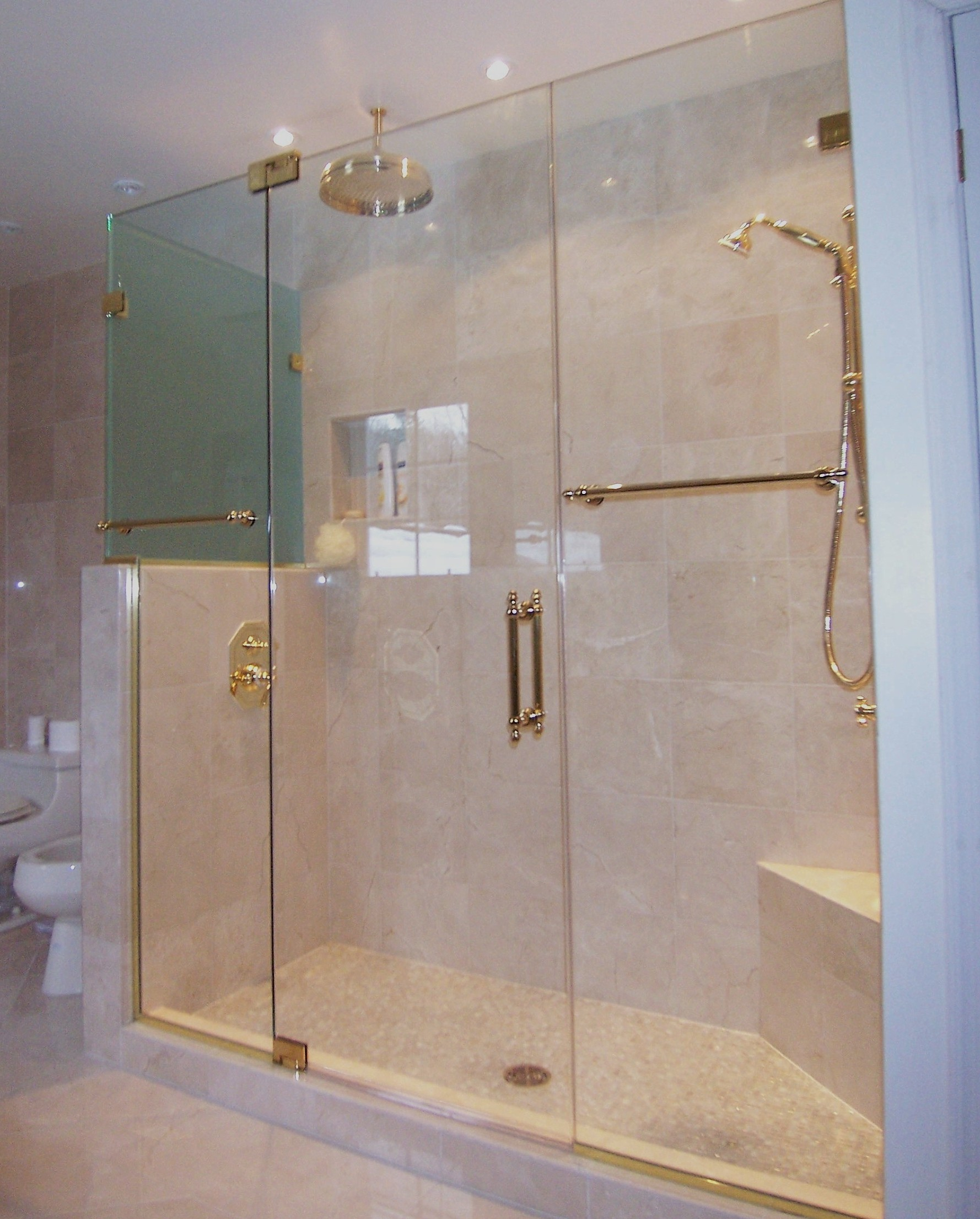 Panel Door Panel Return Shower Door King Shower Door