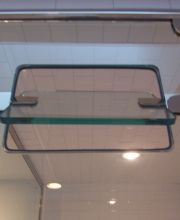 In-Glass Transom