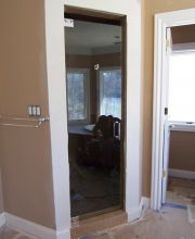 Frameless Shower Door (3)