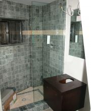 Frameless Spray Panel (2)